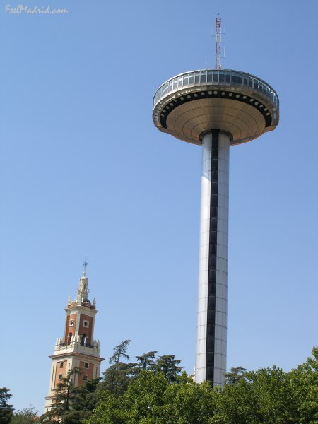Moncloa Lighthouse