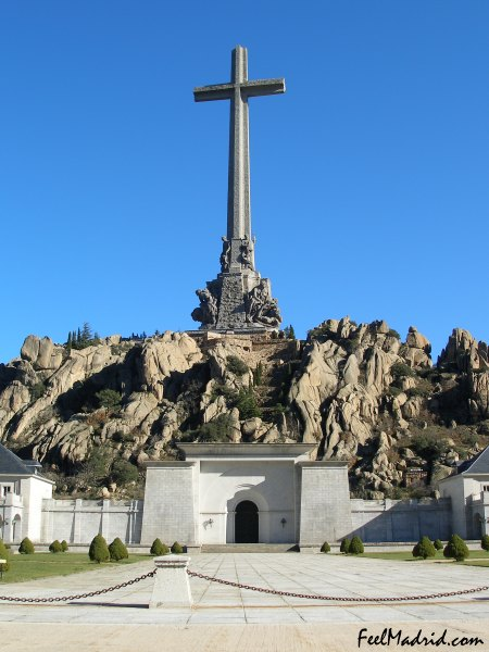 Valley of the Fallen - Valle de los Caídos