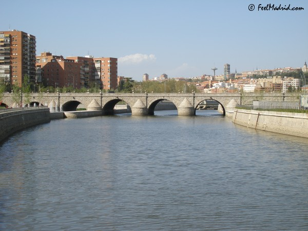 Segovia Bridge